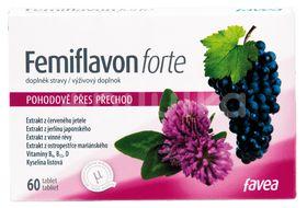 Femiflavon forte 60 tablet