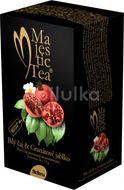 Majestic Tea Bílý čaj+Granát.jabl. n.s.20x1.5g