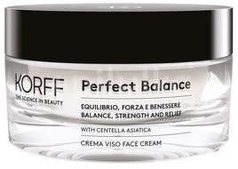 Korff Perfect balance pleťový krém 50ml