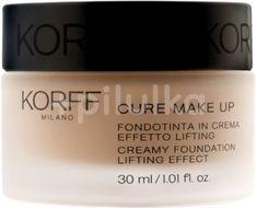 KORFF Krémový Lifting make-up 04 30ml