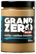 BIG BOY Grand Zero s mléčnou čokoládou 550g