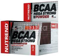 Nutrend BCAA Mega strong powder pomeranč 20x10g