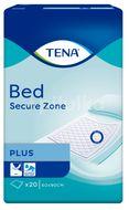 TENA Bed Plus 60x90 cm Inkontinenční podložky 20ks