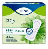 TENA Lady Normal Inkontinenční vložky 24ks