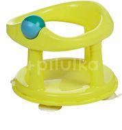 Safety 1st Dětské sedátko do vany otočné Lime