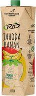 Rio Jahoda-banán 1l