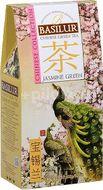 BASILUR Chinese Jasmine Green papír 100g